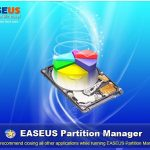 تحميل برنامج EaseUS Partition Master 10 لتقسيم الهارك ديسك